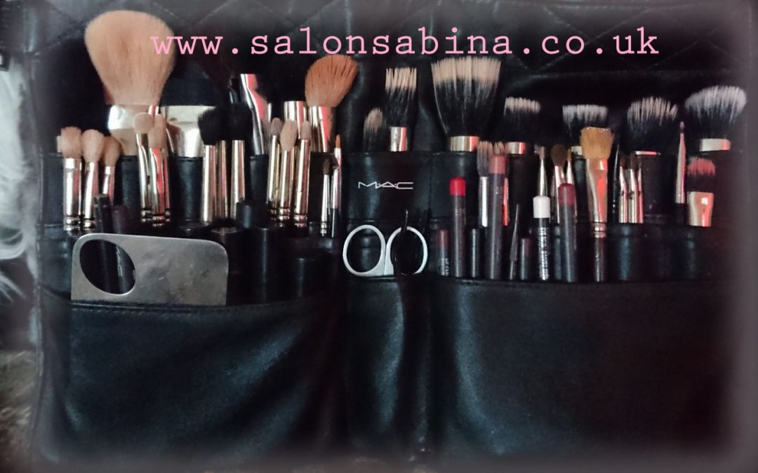Which make up brushes are the best to buy?
